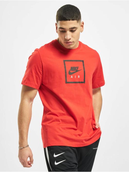 Nike T-Shirt Air 2 rot