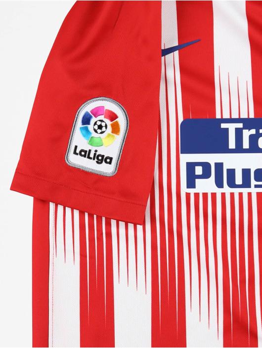 Nike T-Shirt Breathe Atlético de Madrid Home Stadium rouge