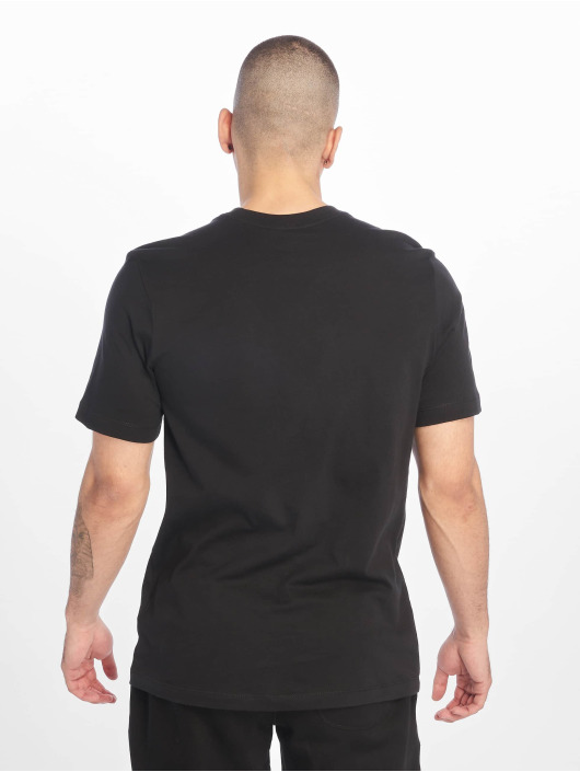 Nike T-Shirt HBR 3 schwarz