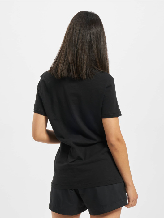 Nike T-Shirt Icon schwarz