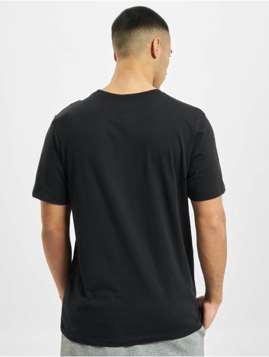 Nike T-Shirt Sportswear Brnd Mrk Aplctn 1 schwarz