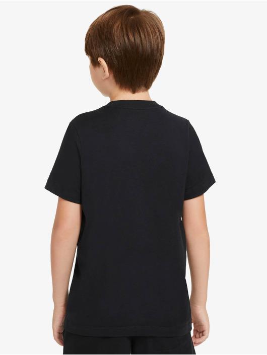 Nike T-Shirt Air FA20 1 schwarz