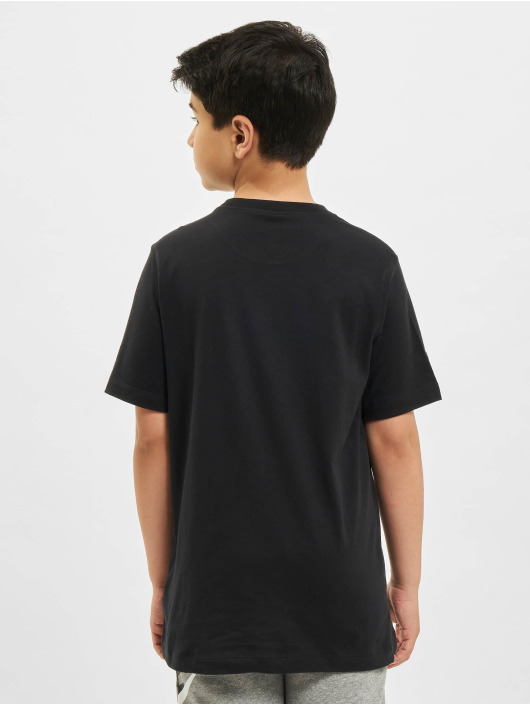 Nike T-Shirt SDI schwarz