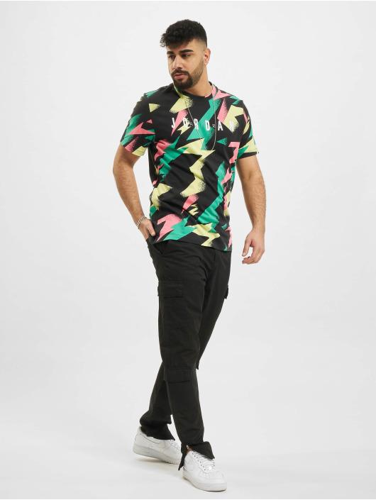 Nike T-Shirt Jumpman Air schwarz