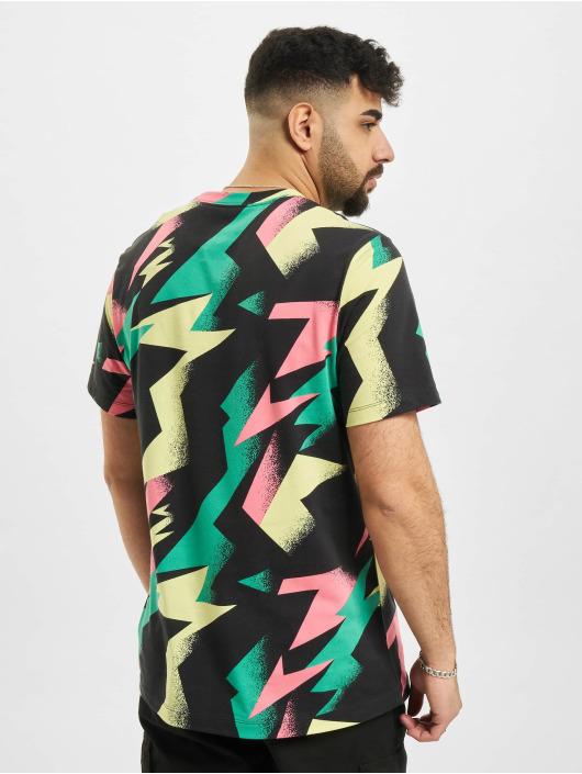 Nike T-shirt Jumpman Air svart