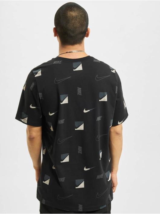 Nike T-shirt Sportswear svart
