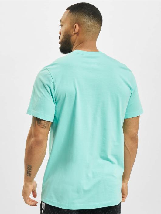 Nike T-Shirt Just Do It türkis