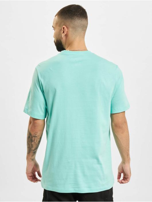 Nike T-Shirt Tree türkis
