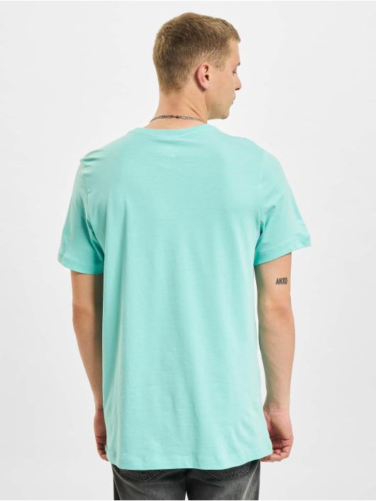 Nike T-shirt Festival Photo turkos