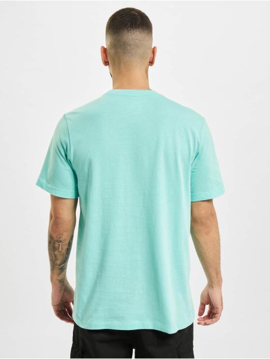 Nike T-Shirt Jet Ski turquoise