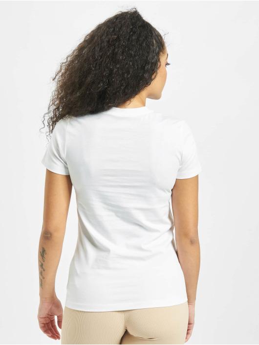 Nike T-Shirt JDI Slim weiß