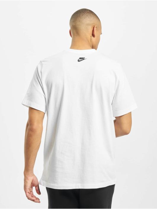 Nike T-Shirt Air Illustration weiß