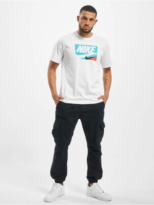 Nike T-Shirt Core 1 weiß
