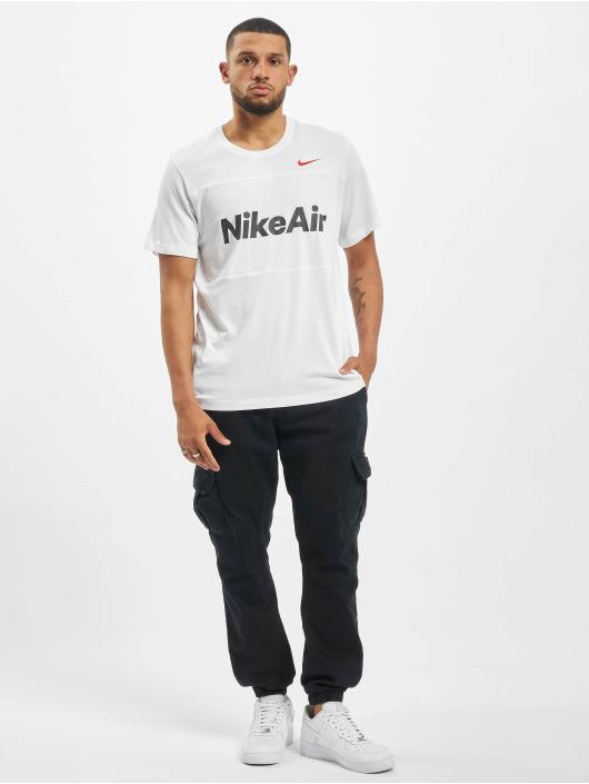 Nike T-Shirt Air SS weiß