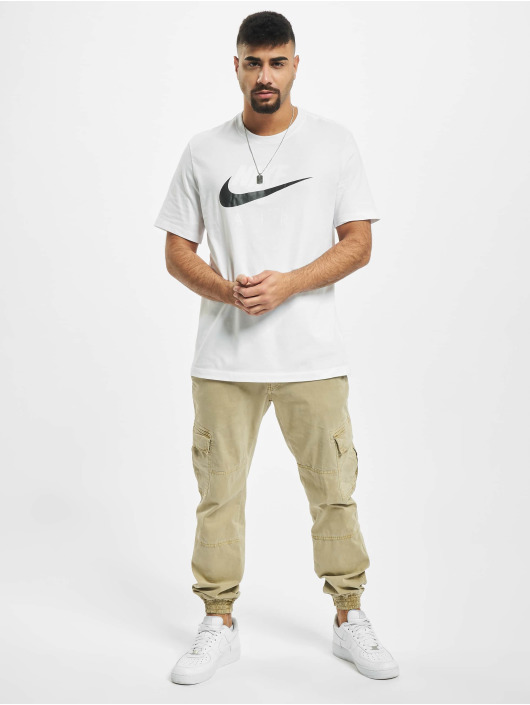 Nike T-Shirt Air HBR 2 weiß
