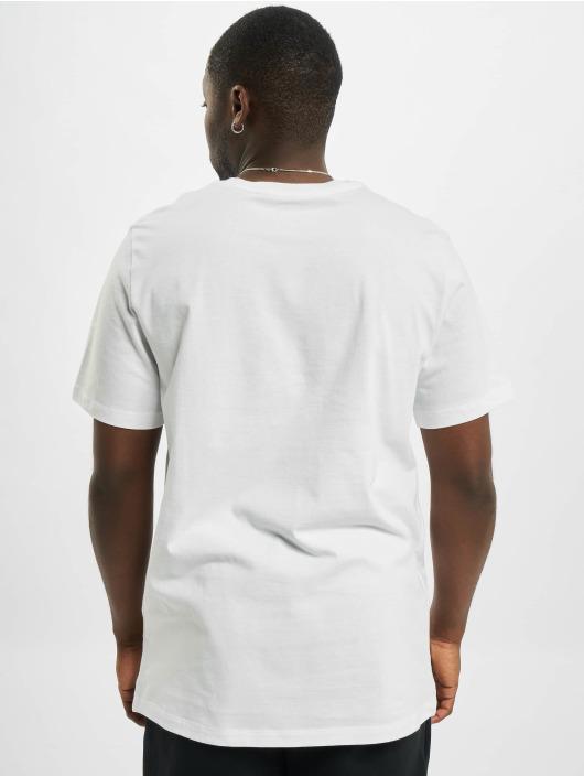 Nike T-Shirt M Nsw Alt Brand Mark 12Mo weiß
