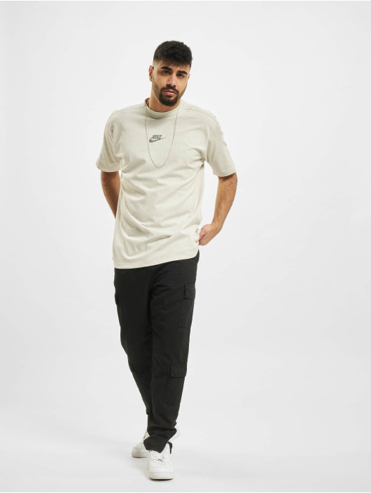Nike T-Shirt Short Sleeve Revival weiß
