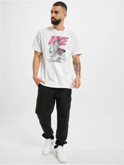 Nike T-Shirt Jet Ski weiß