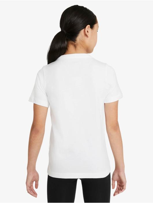 Nike T-Shirt SDI weiß