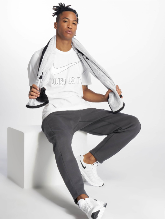 Nike T-Shirt Tom white