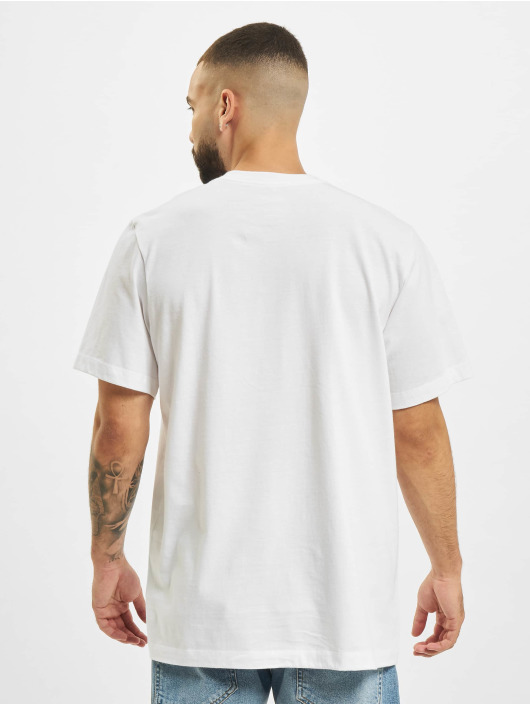Nike T-Shirt JustDo white