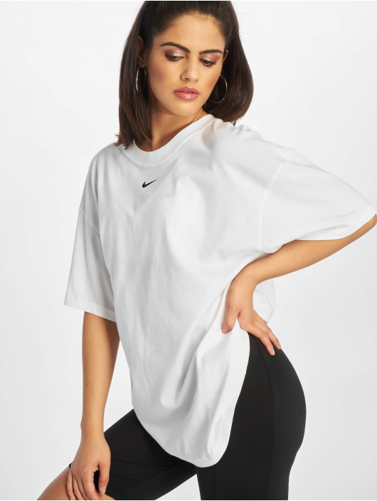 Nike T-Shirt Essential white