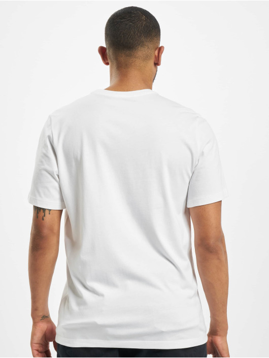 Nike T-Shirt Core 1 white
