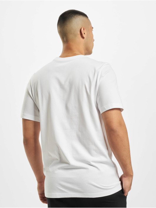 Nike T-Shirt Air 2 white