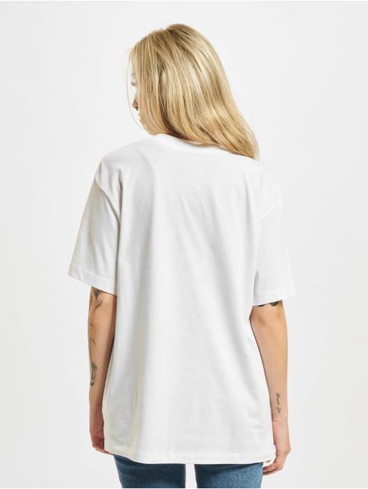 Nike T-Shirt Craft white