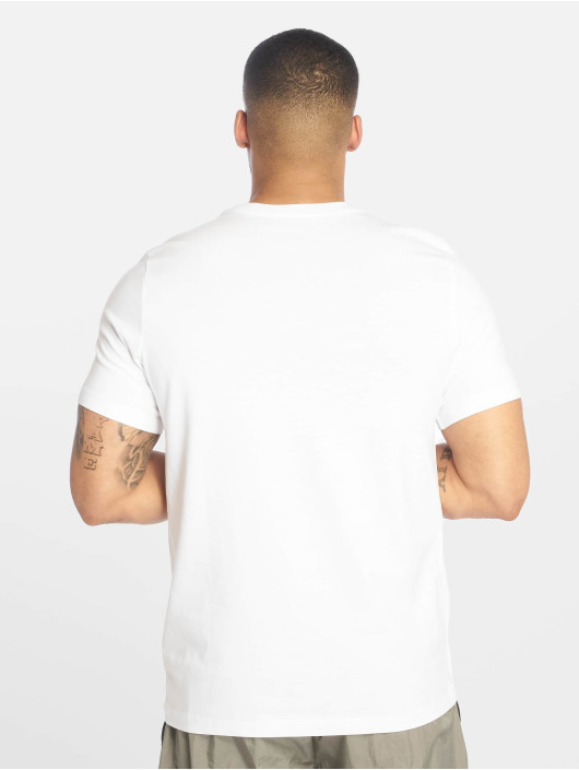 Nike t-shirt Sportswear wit