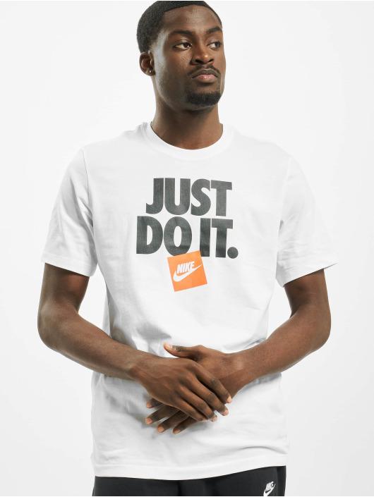 Nike t-shirt HBR 3 wit