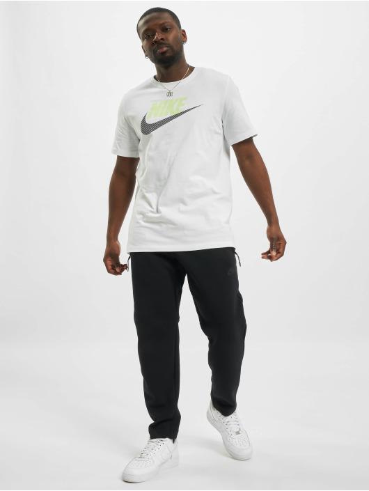 Nike t-shirt M Nsw Alt Brand Mark 12Mo wit