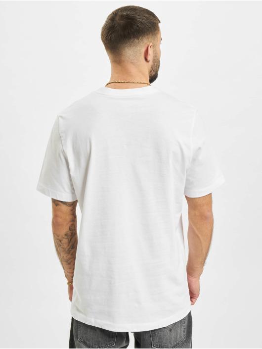 Nike t-shirt Festival Futura wit