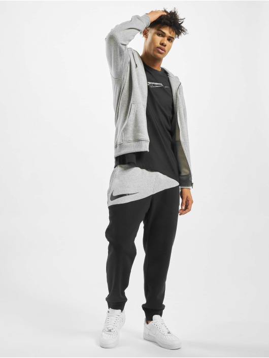 Nike t-shirt AF1 zwart