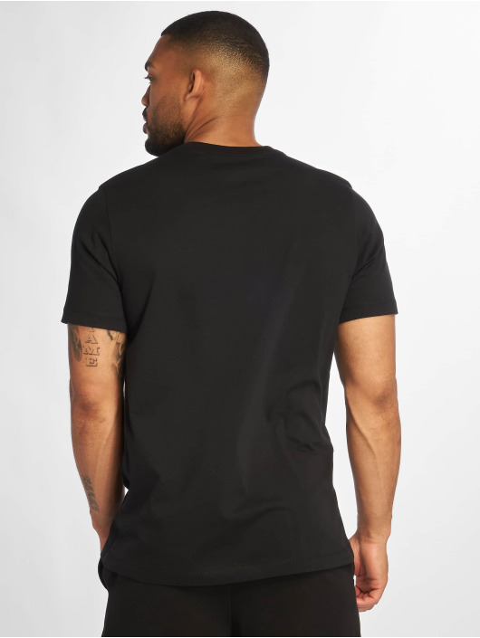 Nike t-shirt JDI 3 zwart