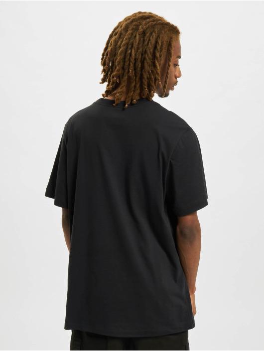 Nike t-shirt Essential zwart