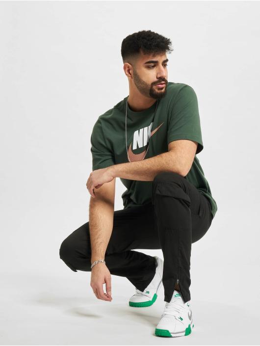 Nike T-shirts M Nsw Alt Brand Mark 12Mo grøn