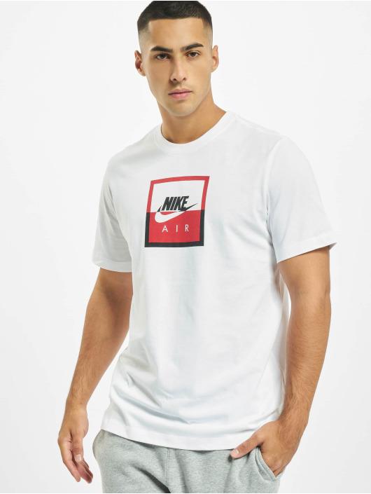 Nike T-shirts Sportswear hvid