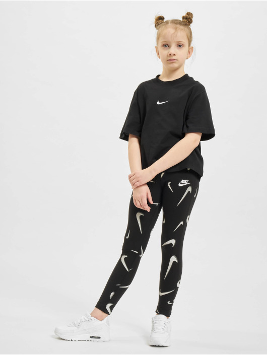 Nike T-shirts Essntl Boxy sort