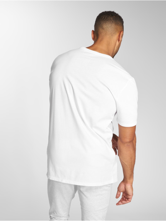 Nike T-Shirty Sportswear bialy