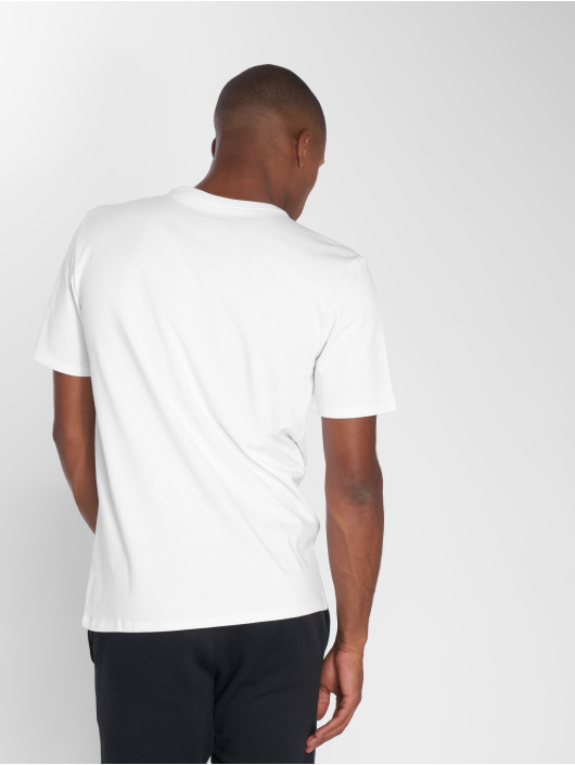 Nike T-Shirty Archive bialy
