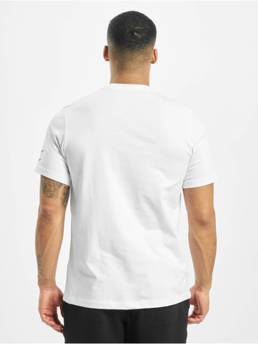 Nike T-Shirty Pack 2 bialy