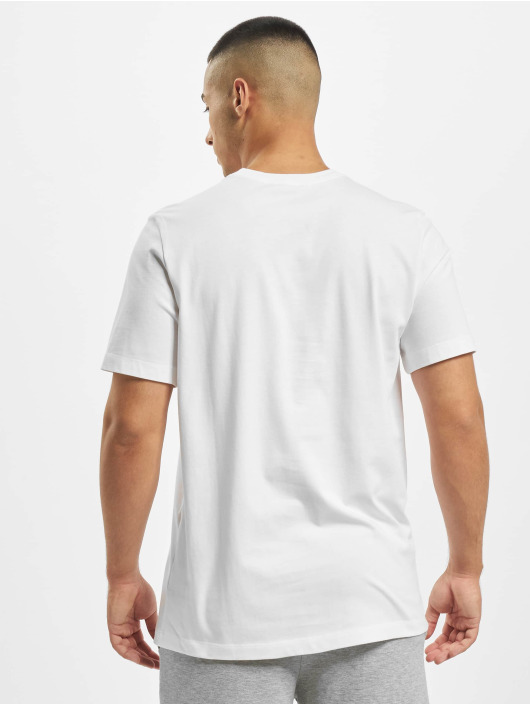 Nike T-Shirty Festival Photo bialy