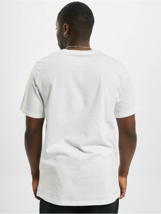 Nike T-Shirty M Nsw Alt Brand Mark 12Mo bialy