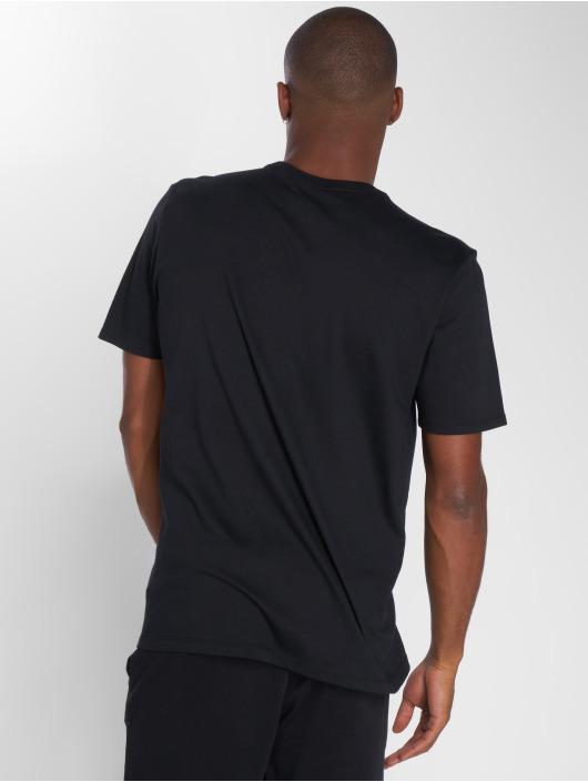 Nike T-Shirty Tape czarny