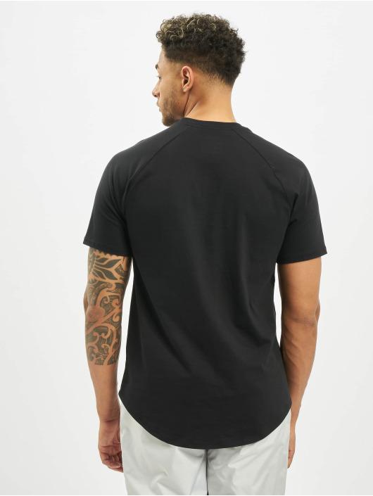 Nike T-Shirty SS 1 czarny