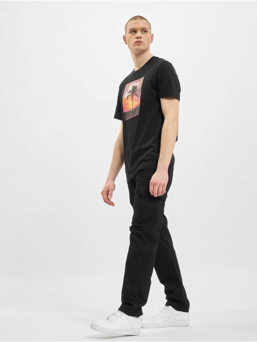 Nike T-Shirty Sportswear Spring BRK Photo czarny