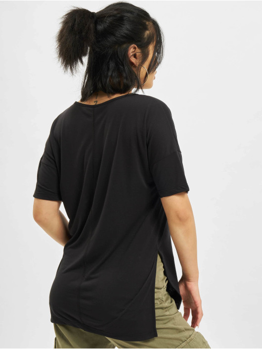 Nike T-Shirty Layer czarny