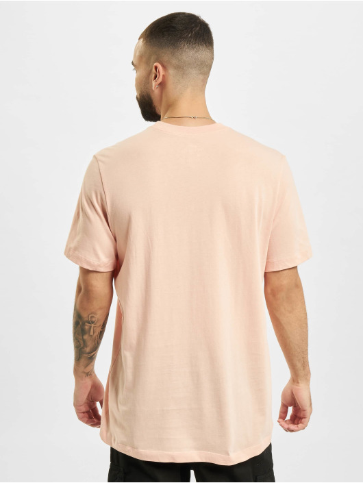 Nike T-Shirty Jet Ski rózowy