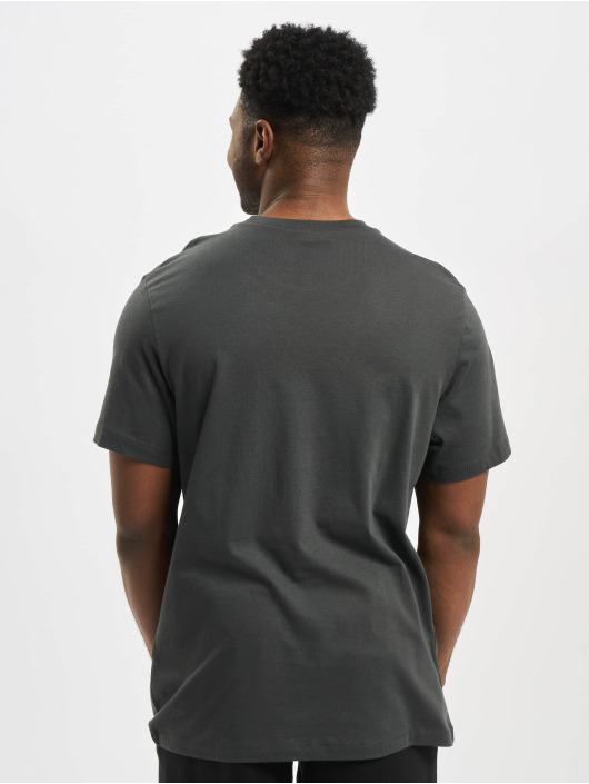 Nike T-Shirty Festival SS szary